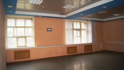 Аренда помещения, общей площадью 482,4 кв.м, м.Электрозаводская