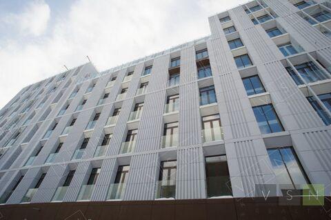 """1-комнатная квартира, 50 кв.м., в ЖК """"Клубный дом на Сретенке"""""""