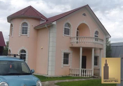 Дом в Апрелевке, 90000 руб.