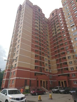 Балашиха, 3-х комнатная квартира, дзержинского д.51а, 7250000 руб.