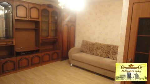 Можайск, 1-но комнатная квартира, Мира проезд д.99, 16000 руб.