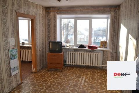 Продается 2-х комнатная квартира в Егорьевском р-оне