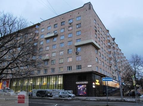 3-к квартира, 81 м2, 8/8 эт, Ленинский пр-кт, 45