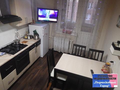 Егорьевск, 3-х комнатная квартира, 4-й мкр. д.15а, 4100000 руб.