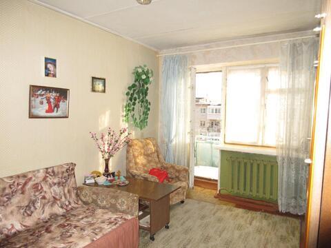 Продам 3-комнатную квартиру по выгодной цене в городе Клин