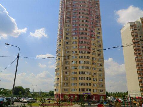 Бутово Парк 2 . 1 комнатная квартира