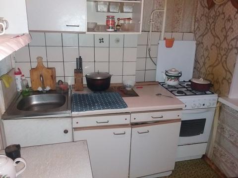 2 - комнатная квартира в г. Дмитров, микрорайон Аверьянова, д. 19