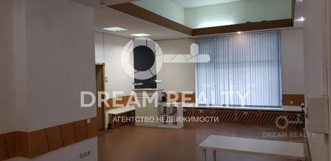 Аренда офиса 120 кв.м, ул. Большие Каменщики, д.19
