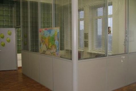 Офис по адресу Ленинградский пр-т, д.80