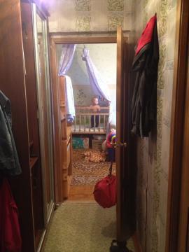 2-комнатная квартира г. Коломна