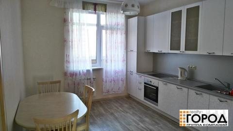 Аренда 3-х комнатной квартиры Соловьиная Роща 16
