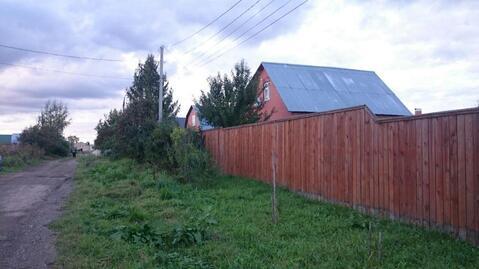 Продается земельный участок, Чехов, 8 сот, 1500000 руб.