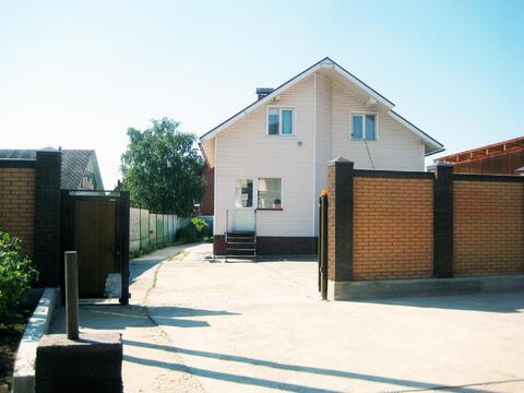 Продажа Обмен дома в Москве 1 км. от МКАД Киевское шоссе.