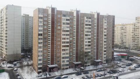 Сдается койко-место за 6 т.р. Зеленоград к.1640