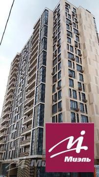 Продажа трехкомнатной квартиры в ЖК Карамель