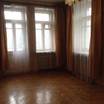 3-к квартира в историческом центре м. Сокол