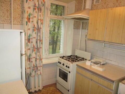 Сдается 2 (двух) комнатная квартира