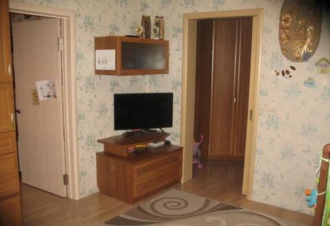 Продаётся удобная 4-х комнатная квартира.
