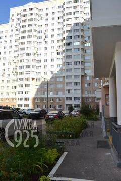 2-к Квартира, Молодогвардейская улица, 34