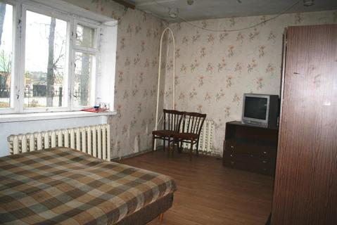Двухкомнатная квартира 41кв.м недалеко от станции Тучково!
