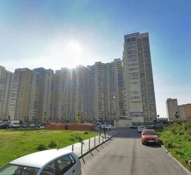 1-к квартира в Новокуркино