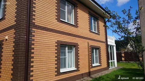 Новый дом под ключ. 3 км Калужское ш. 350кв.м. 23,5 млн.