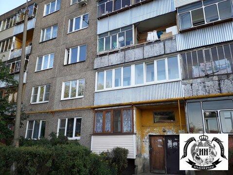 Продажа квартиры, Ашитково, Воскресенский район, Ул. Парковая