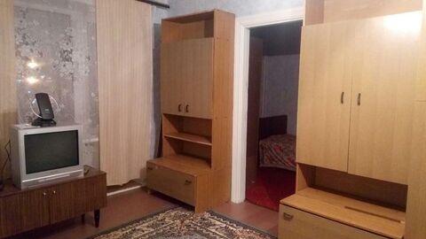 Продам двухкомнатную квартиру в Хотьково