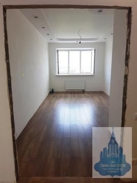 Подольск, 3-х комнатная квартира, Объездная дорога ул д.1, 6100000 руб.