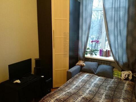 Квартира в Москве, прописка, не комната, не апартаменты