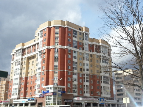 2-ка ул. Маршала Жукова