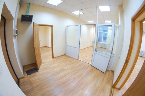 Сдается помещение с офисной отделкой, площ.123 кв.м, в комплексе ниида