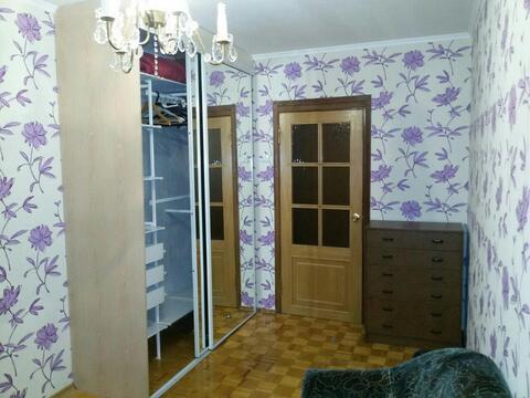 Москва, 2-х комнатная квартира, ул. Днепропетровская д.25, 6800000 руб.