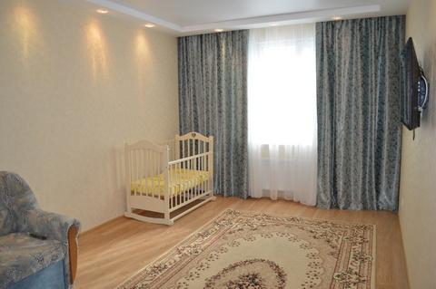 3-комнатная квартира, 78 кв.м., в ЖК «Новое Домодедово»