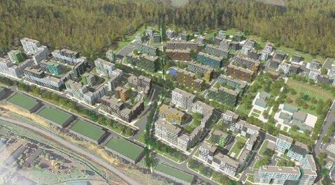Продаётся земельный участок 58,6 Га в Звенигороде под девелопмент.