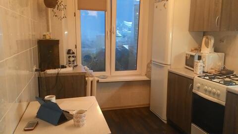 Москва, 2-х комнатная квартира, ул. Клязьминская д.6к1, 6200000 руб.