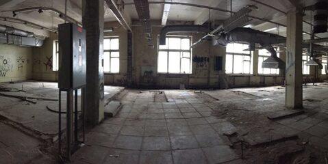 Сдается в аренду производственный блок, общей площадь 542,0 кв.м.
