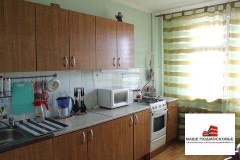Двухкомнатная квартира на ул. Сосновая
