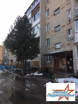 Продажа квартиры, Деденево, Дмитровский район, Ул. Заводская