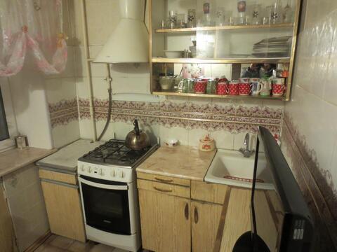 Сдам уютную комнату 16 м2 в 2 к. кв. около вокзала в г. Серпухов