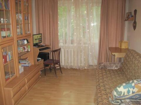 2-комнатная кв-ра с изолир. комнатами, 25 мин транспортом до м. Выхино
