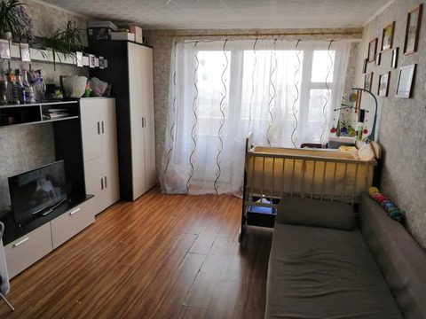 3-х комнатная квартира в Зеленограде