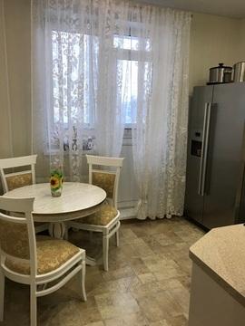 """1-комнатная квартира, 39 кв.м., в ЖК """"Зеленый город"""""""