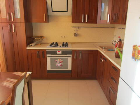 3-комнатная квартира, 103 кв.м., в ЖК «Мечта»