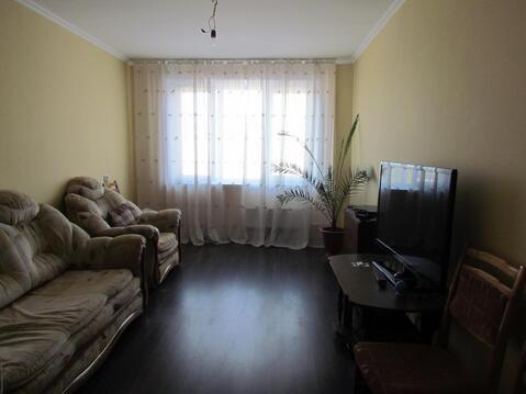 Продается трехкомнатная квартира в городе Озеры Московской области