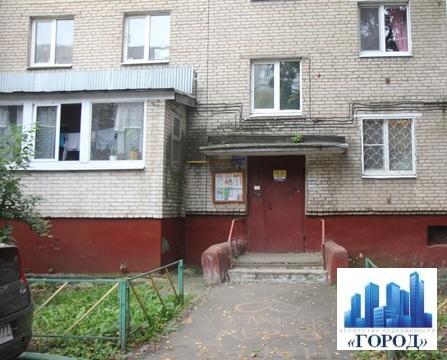 1-комнатная квартира около ж/д станции