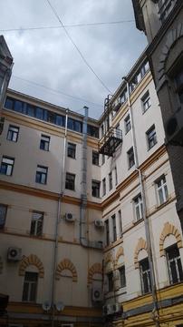 Квартира 239 кв.м , Москва, Арбат дом 11