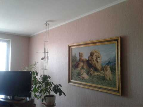 Продам трехкомнатную квартиру в центре Зеленограда