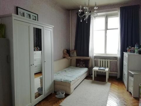 Продается 5-ти комнатная квартира (коммуналка) требующая ремонта