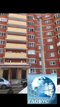 1-комнатная квартира в г.Щелково, Фряновское шоссе д.64, к3